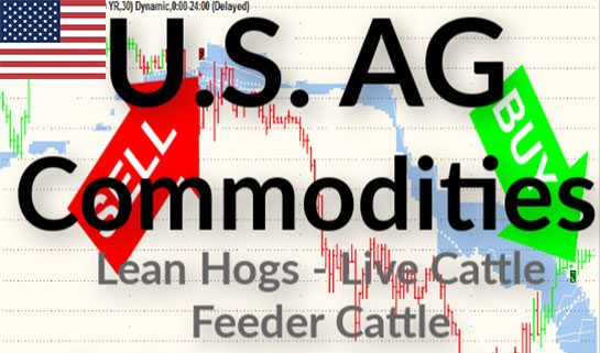 US AG Commodities
